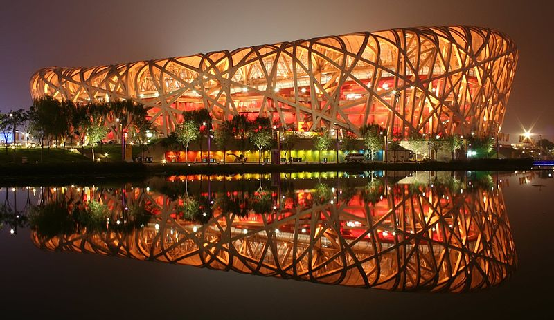 engineering marvels Beijing_national_stadium