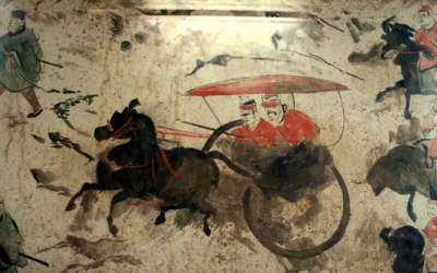 10 Reasons For The Fall Of The Han Dynasty