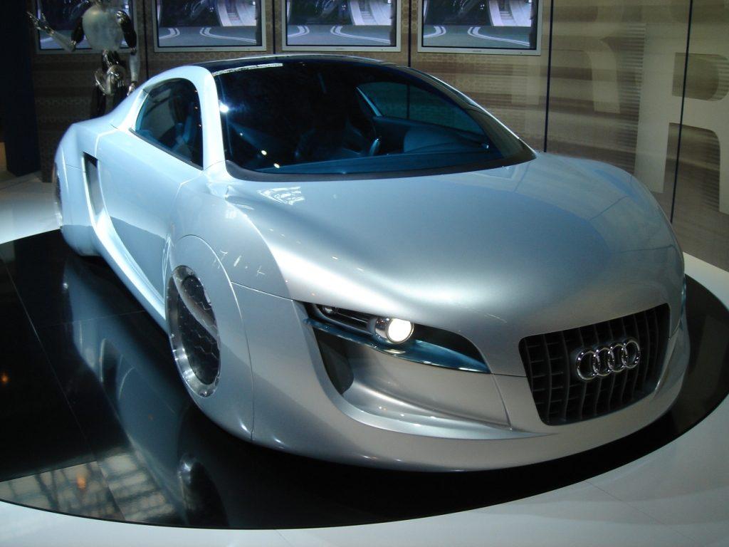 elon musk Audi_study