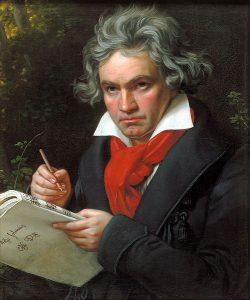napoleon bonaparte Beethoven