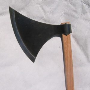 medieval weapons Dane_Axe