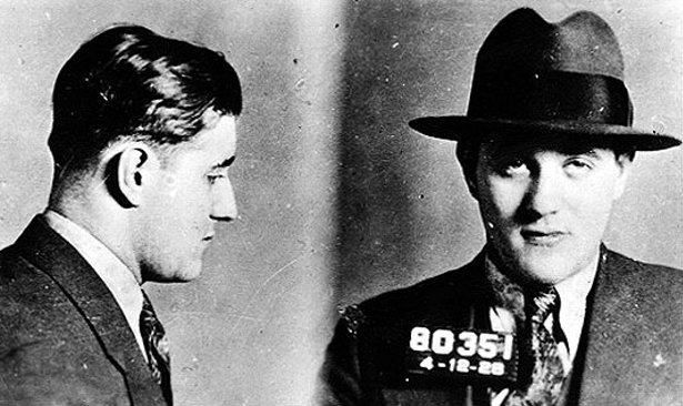 notorious mobsters Mugshot_Benjamin_Siegel
