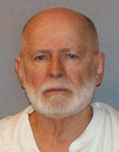 notorious mobsters Whitey_Bulger_US_Marshals_Service_Mug1