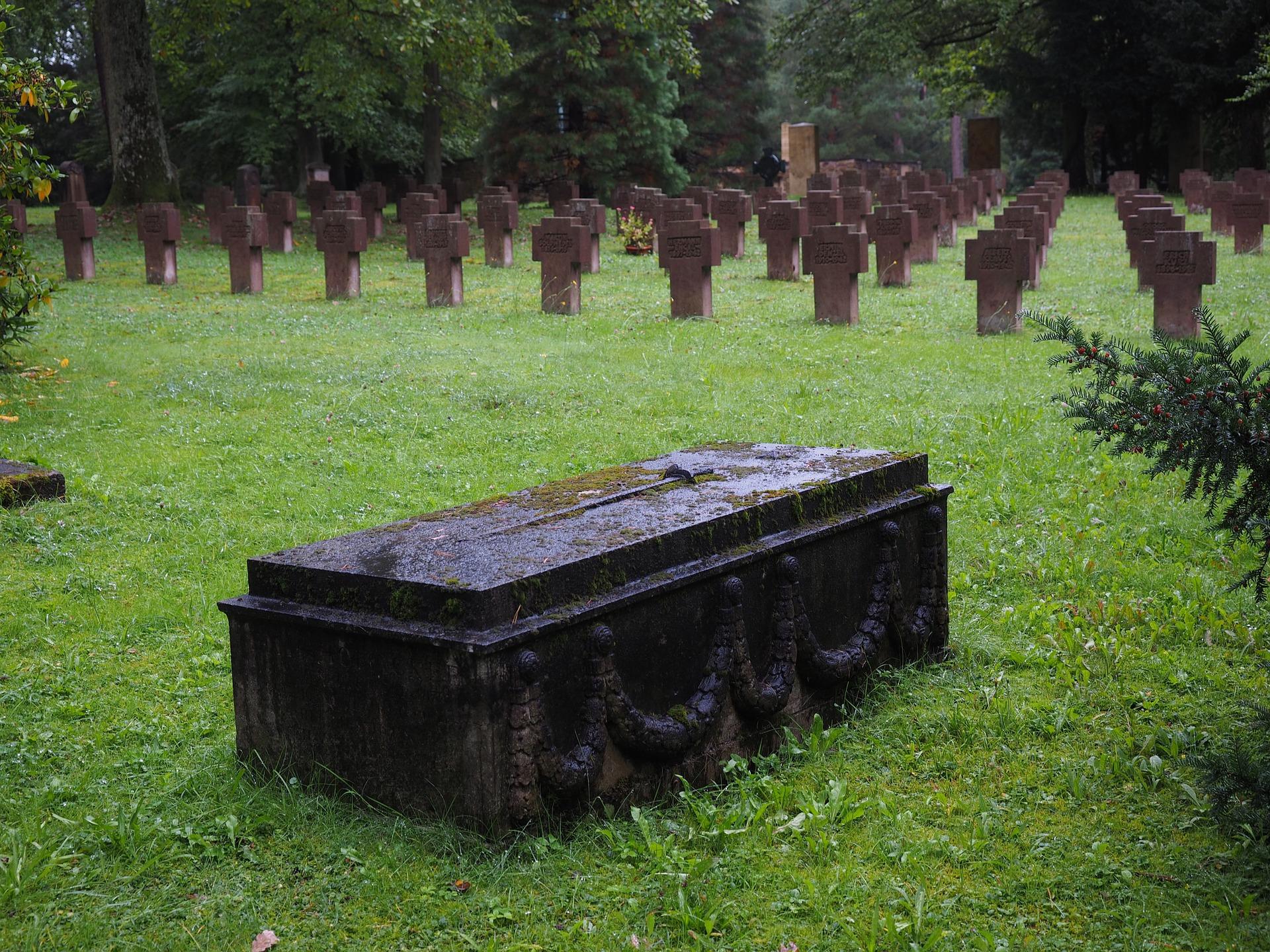 genghis khan grave-stones-694096_1920