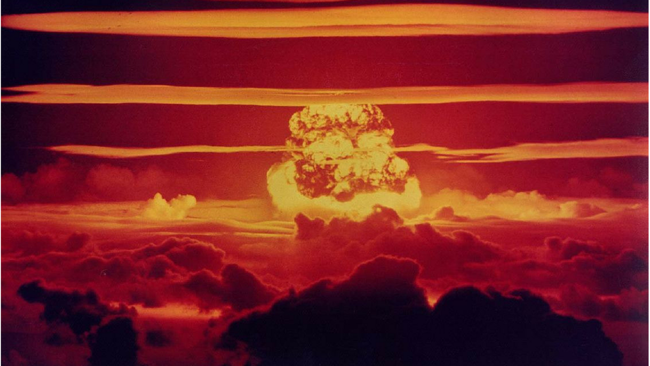 The Health Effects of the Atom Bomb Are Still Being Studied