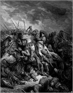 -Gustave_dore_crusades_richard_and_saladin_at_the_battle_of_arsuf