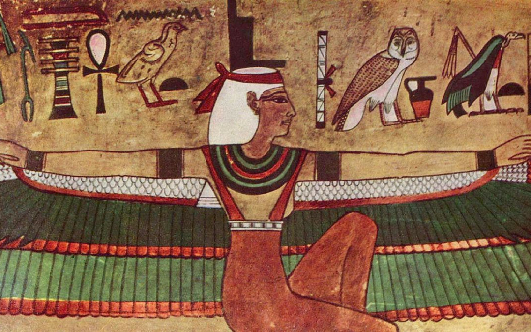 5 Most Amazing Tales From Egyptian Mythology