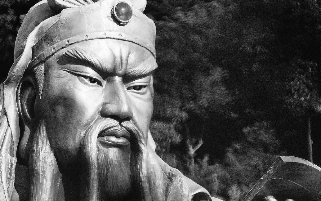 10 Things You Should Know About The Three Kingdoms Period