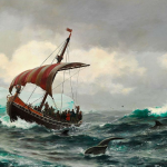 10 Bloodthirsty Viking Warriors