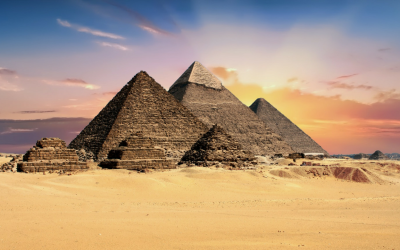 10 Most Mysterious Pyramids Which Baffled Experts