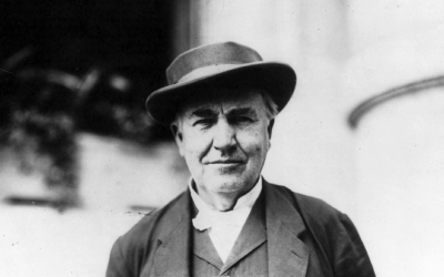 10 Amazing Thomas Edison Facts And Inventions
