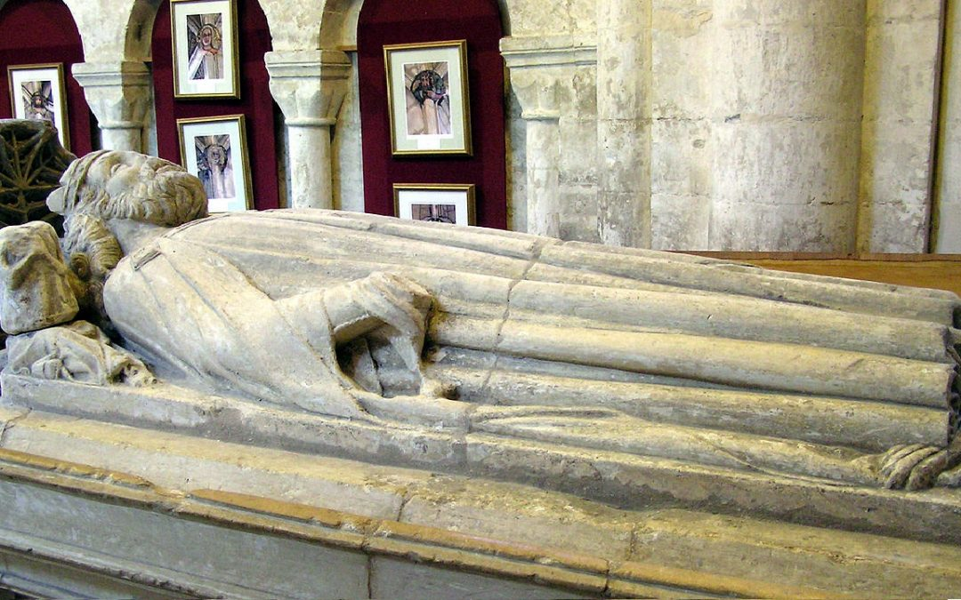 10 English Kings Who Shaped World History