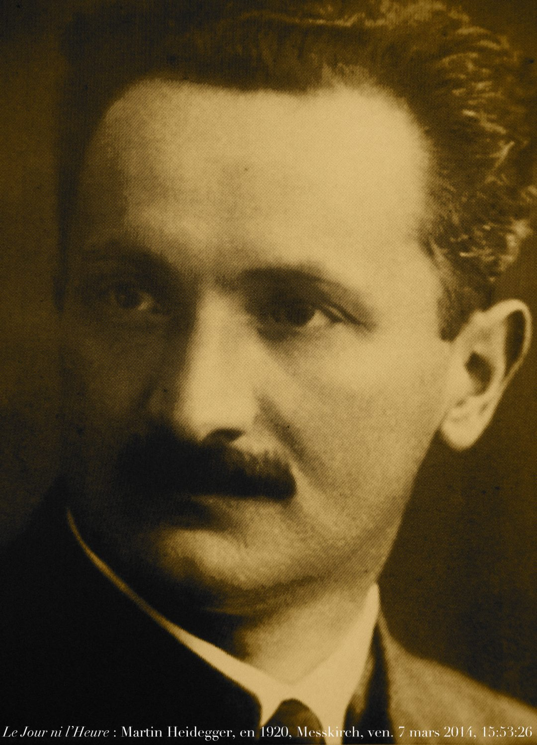 the issues of the technology and the role of martin heidegger We examine the work of donald schön and martin heidegger and agree with these browse issues all issues online if technology has a role to play in.