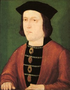english kings King_Edward_IV