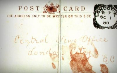 5 Most Mysterious Letters Ever Sent