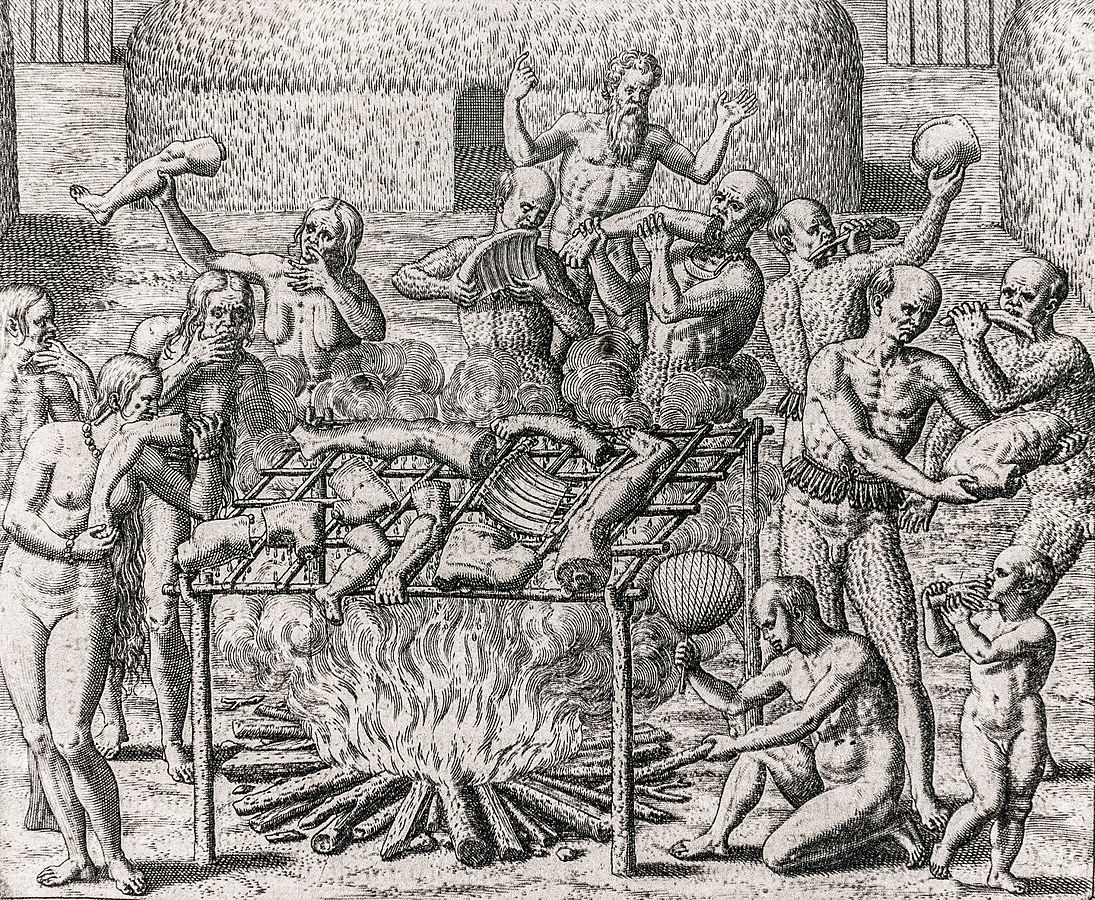 Os_Filhos_de_Pindorama._Cannibalism_in_Brazil_in_1557
