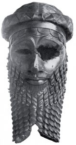 ancient rulers Sargon_of_Akkad (1)