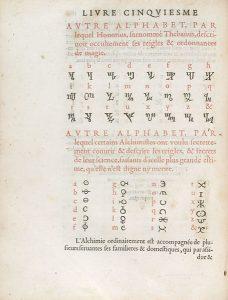 Sprengel Letters