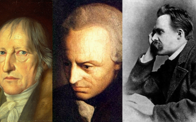 10 Most Important Philosophers Of The 19th Century