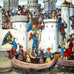 10 Things You Should Know About The Crusades