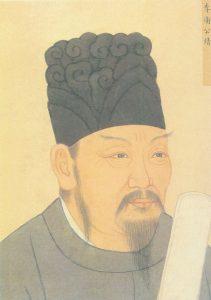 Chinese generals