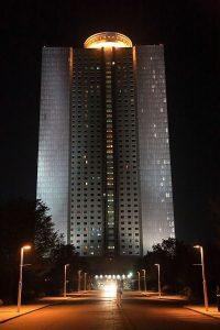 47patrový_hotel_Yanggakdo_