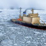 10 Mysterious Arctic Discoveries