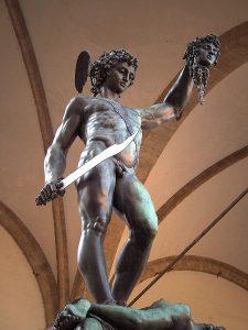 Firenze.Loggia.Perseus02