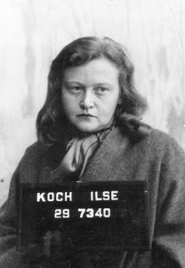 Ilse_Koch evil rulers