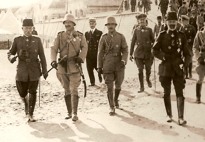 Kaiser_W_in_Gallipoli