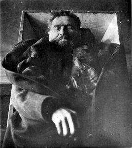 Kannibale Karl Denke