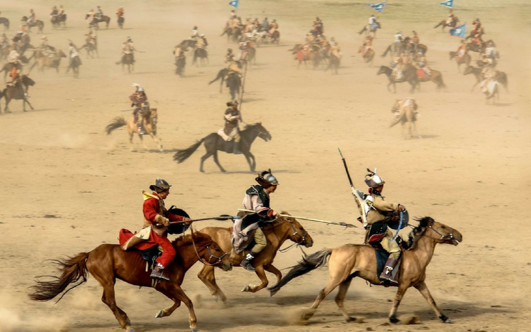 10 Reasons Why The Mongols Were So Feared