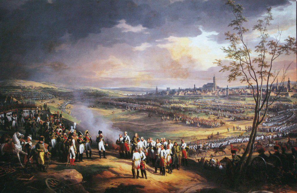 DCF 1.0 Napoleon Bonaparte