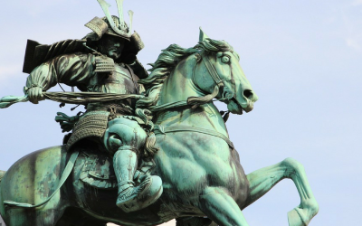 10 Famous Samurai That You Need To Know About