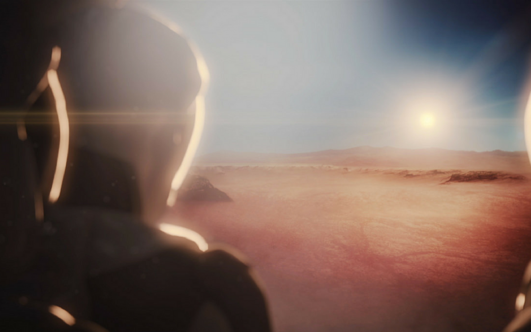 9 Things You Should Know About SpaceX's Mars Colony