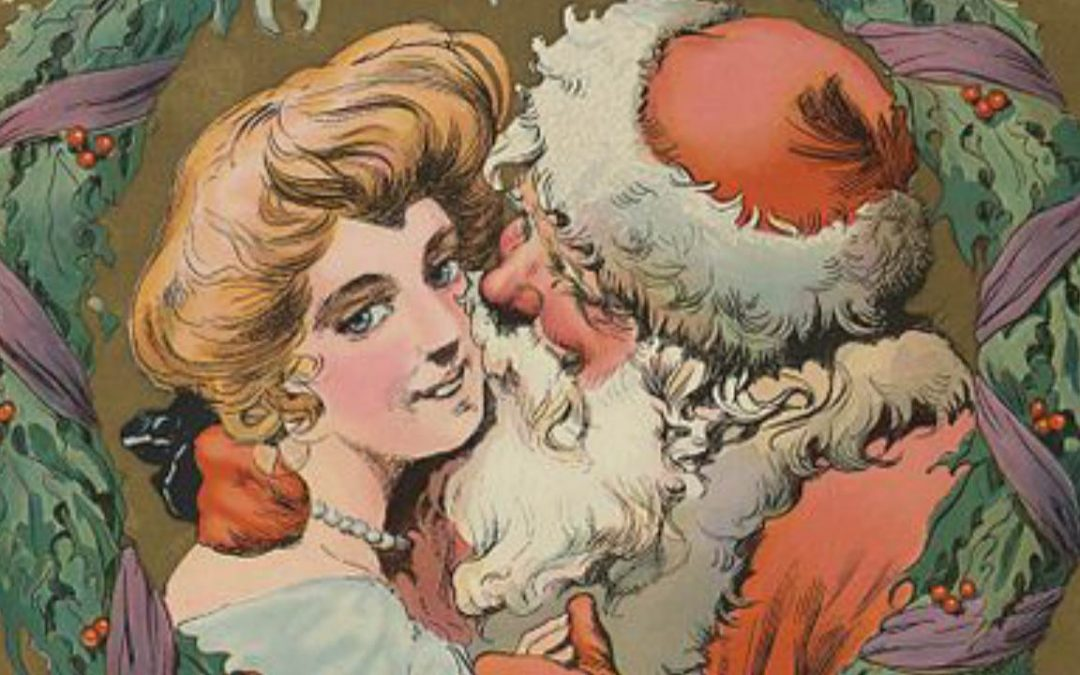 The Strange History of Santa Claus
