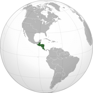 United Provinces of Central America