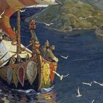 10 Most Savage Viking Voyages Of All Time