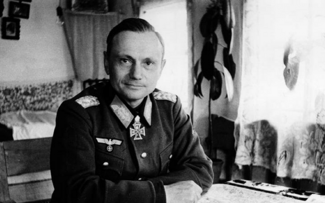 10 Greatest WW2 Generals From History