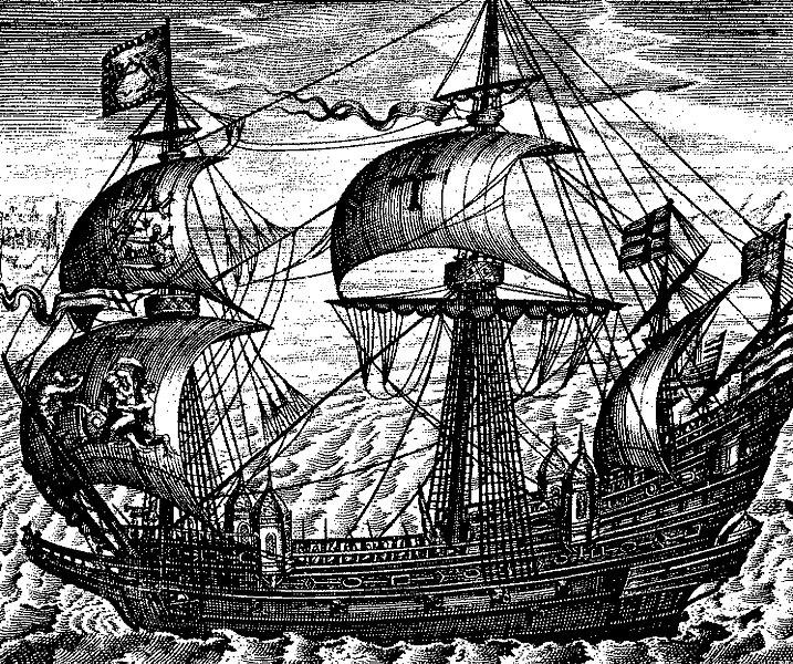 718px-Ark-Royal-1587