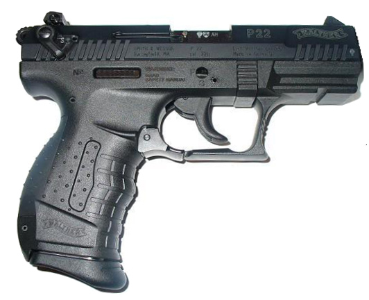 Walther_P22_Corrected