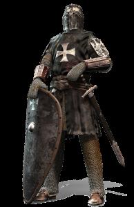 knight-2939429_1920