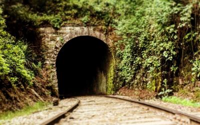 The Tunnel No One Dares To Enter – Bunny Man Bridge