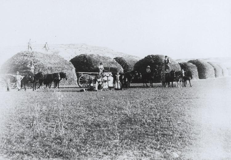Argentina's Welsh Settlements
