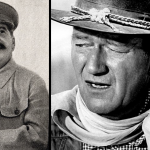 That Time Stalin Tried To KILL John Wayne