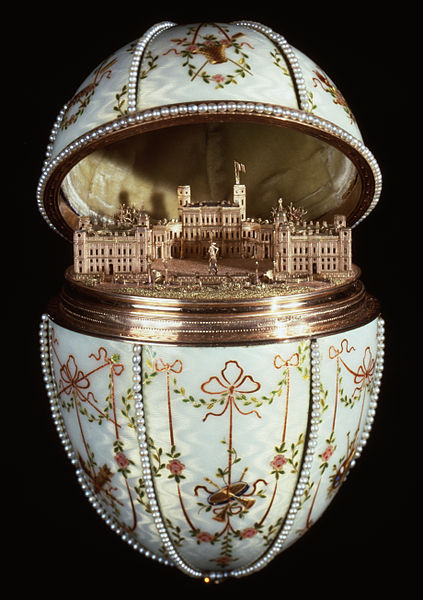House of Fabergé