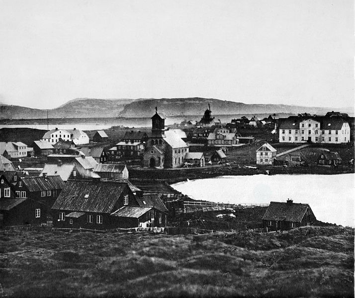 Reykjavik dog ban