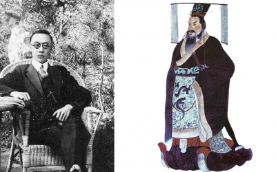 10 Most Fascinating Chinese Emperors