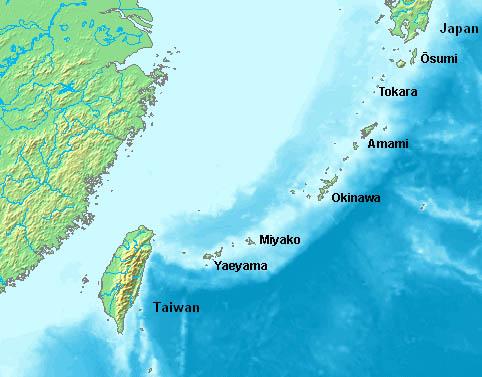 Ryukyu Kingdom