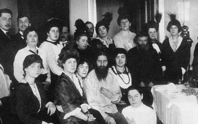 10 Facts About Rasputin The Man Who Wouldn't Die